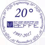 20° anniversario 2Effe Engeneering