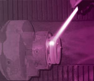 cold spray metallizzazione